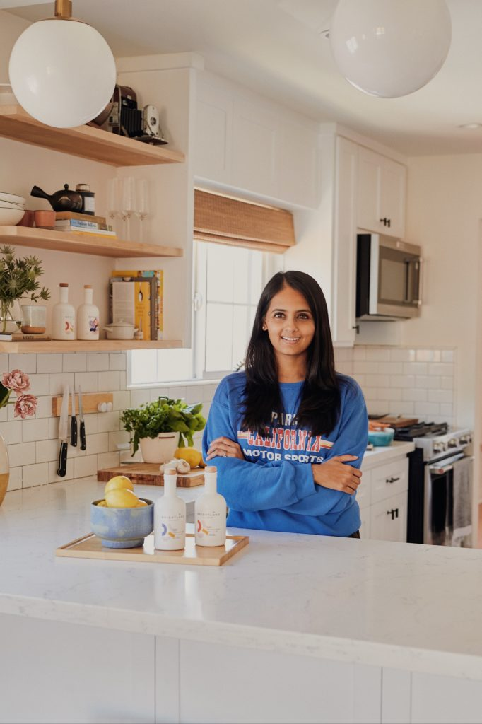 Cleaning Up The Olive Oil Industry with Aishwarya Iyer