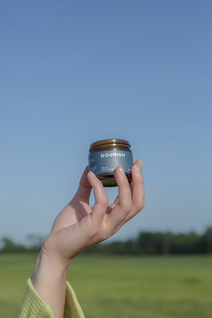 How To Use Rosebud Salve This Summer